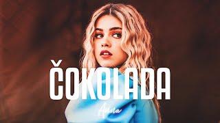 AN NA - COKOLADA (Official video 2020) 6K