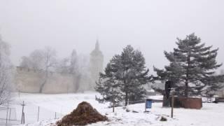 スイス発 ルツェルン、ムーゼック城壁【スイス情報.com】