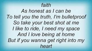 Wynonna Judd - The Wyld Unknown Lyrics