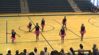 Bountiful Small STARS 2011 - Cooler Than Me (North Regionals 2011)