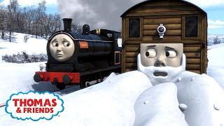 Emily in the Middle | Thomas & Friends