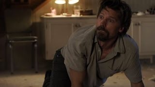 Trailer of Small Crimes (2017)