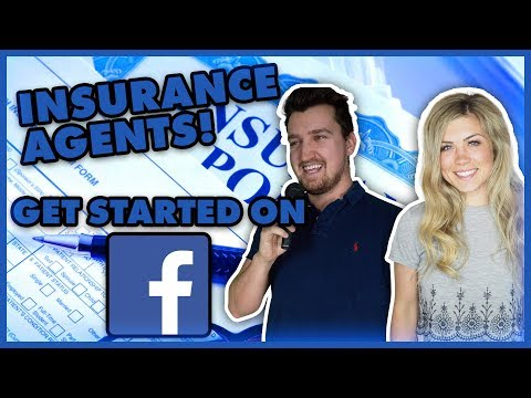 mp4 Insurance Agent Facebook Page, download Insurance Agent Facebook Page video klip Insurance Agent Facebook Page
