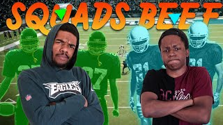 Team Juice Needs To BALL OUT To Stay Alive in The Squads Beef! (Madden 20)