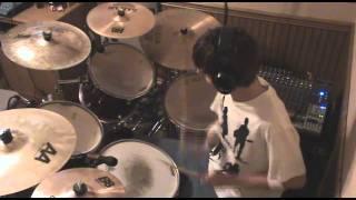 Angels & Airwaves - True Love (Drum Cover)