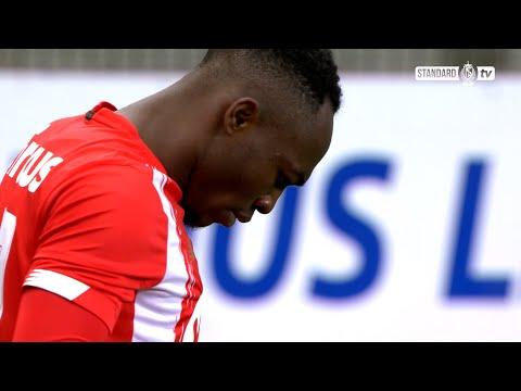 Standard - Club Brugge 1-0