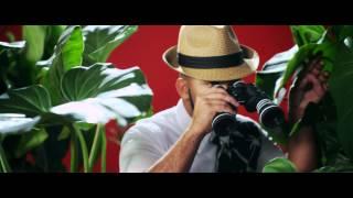 Como Te Sueño Yo - Gabriel feat. Ilegales (Video)