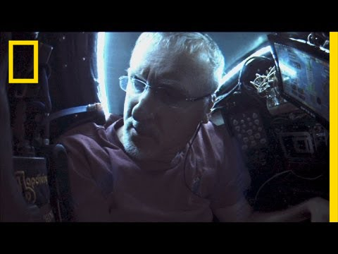 James Cameron to Dive to Ocean's Deepest Point | National Geographic thumbnail