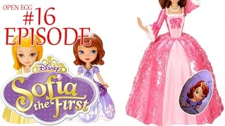 Sofia The First Sofia The First  The Floating Palace  Part 1