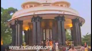 Sivagiri Mutt - monument to a social reformer