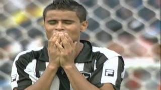 Flamengo 1 (3) x (1) 1 Botafogo Taça Guanabara 20/02/2011 Vou Festejar Chorôrô Cadê Você
