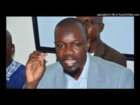 Assemblée Nationale: Les graves révélations d'Ousmane Sonko sur les privilèges des députés