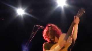 "Chris Cornell ""Wide Awake"" Minneapolis,Mn 10/5/15 HD"