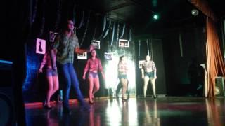 Pride and Joy - Tap Dance