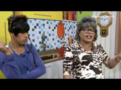 Sushicha é o prato do dia no Cozinhando com a Vovó!