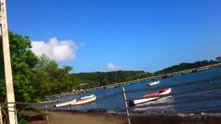preview picture of video 'Playa De Guayanilla, Puerto Rico'