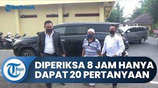 Kabar Terkini Kasus Subang, Yosef Diperiksa 8 Jam terkait Pembunuhan, Kuasa Hukum: Alibi Makin Kuat