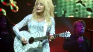 Dolly Parton - Jolene - Live - Cologne - 5.7.2014