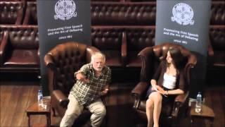 Bill Oddie, The Cambridge Union Society