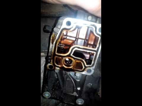 Замена прокладки масленого стакана БМВ е39