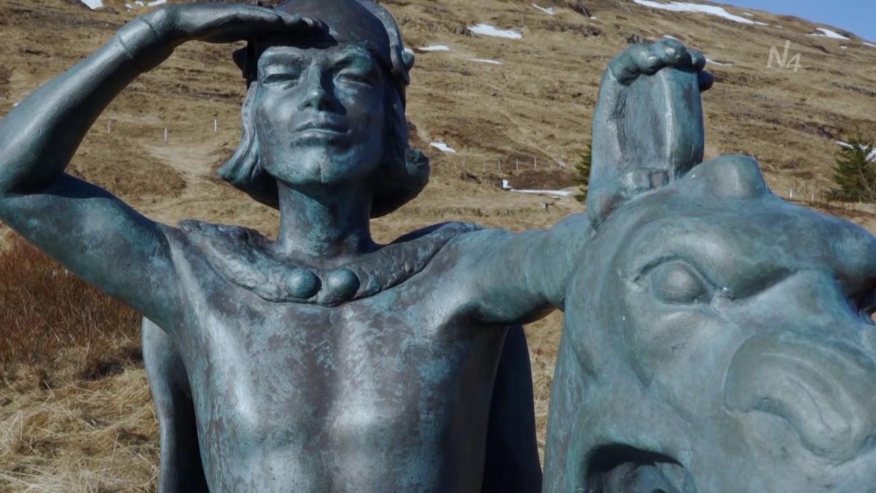 Að vestan, þáttur 75 - VínlandsseturThumbnail not found