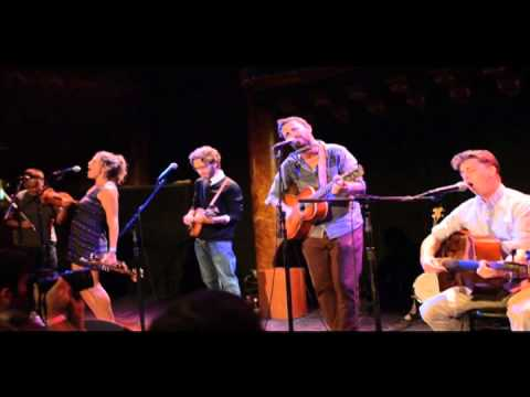 Werewolf--Great American Music Hall May 16, 2014