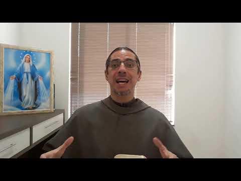 Curso de Mariologia: Maria nas Sagradas Escrituras #12