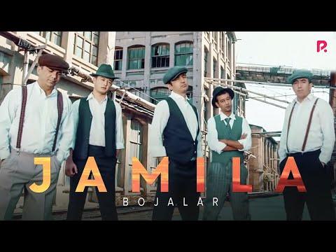 Fergie - Bojalar — Jamila