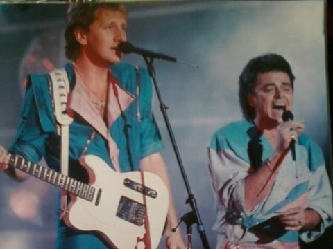 """Air Supply - """"I Can Wait Forever"""""""
