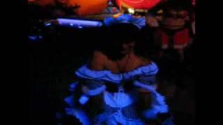 Krista Dancing