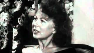 rare footage of 1950s housewife in LSD experiment.flv