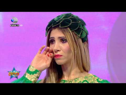 Bravo, ai stil! All Stars (20.02.2018) - Silvia, in lacrimi! Cand a auzit-o pe Raluca a izbucnit!