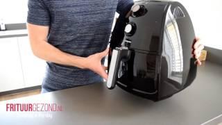 Inventum GF400HL Airfryer - Unboxing en Eerste Indruk