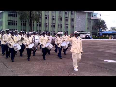 Nigerian Navy Regimental Band