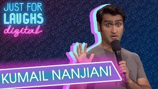 Kumail Nanjiani - Hogwart's Should Have Taught Math