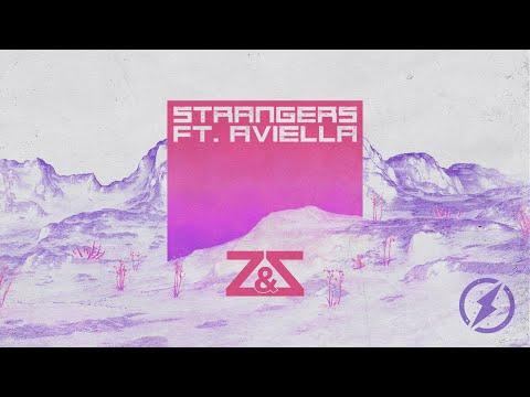Z & Z - Strangers (Feat. Aviella) (Magic Free Release)
