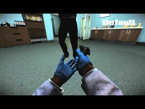 MOD] Arm and Leg Hitboxes (Mod Override Edition) :: PAYDAY 2