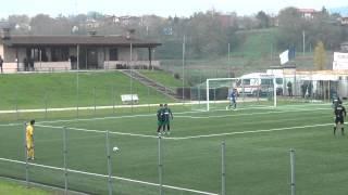 preview picture of video 'Sassuolo - Modena 1 - 2 dom 01 12 13'