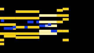 George Frideric Handel - Recitative He that dwelleth in heaven, The Messiah: Part II