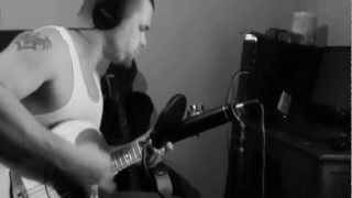 """Acid Bath """"Bleed Me An Ocean"""" Acoustic Cover by Bryan Jones"""
