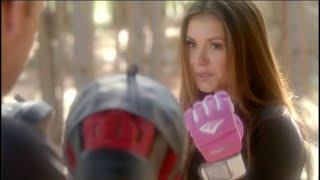 The Vampire Diaries Elenas Fights And Abilities