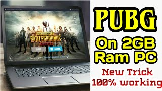 pubg mobile pc lag fix 2gb ram - TH-Clip