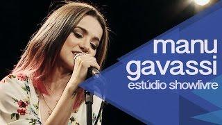 Manu Gavassi - Conto De Fadas (Acoustic)