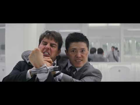 mission impossible fallout toilet fight [2/6]