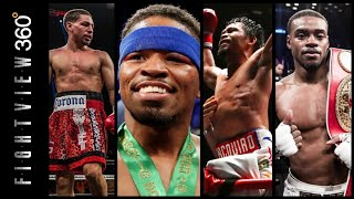 WILL SPENCE GET GARCIA VS PORTER WINNER? ANNOUNCEMENT CLOSE? 9/8 NYC! PACQUIAO NOW IN THE MIX!
