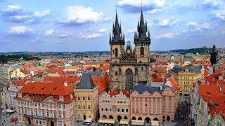 Tourist Information Centre - Staroměstská radnice (Old Town Hall), Prague
