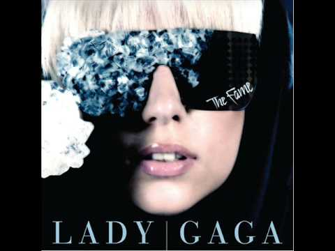 Kaboom Lyrics – Lady Gaga