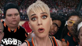 Katy Perry & Nicki Minaj - Swish Swish