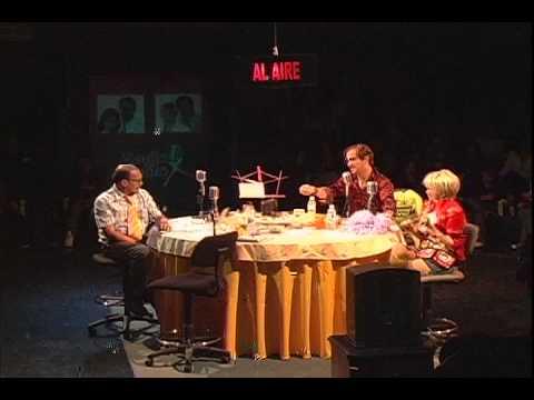 Obra de Teatro Radio Patito