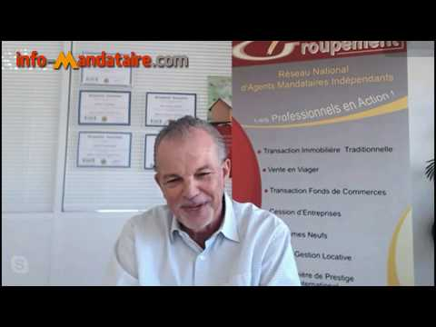 Michel Segura - Groupement Immobilier